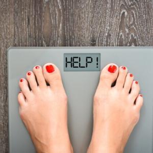 45歳からのダイエット/目標は低くてもいーんです!
