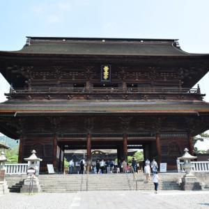 善光寺&松本城に行って来ました♪