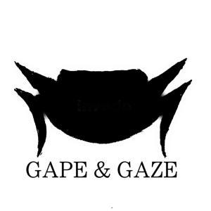 GAPE&GAZE始動