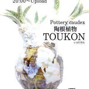 TOUKON発売のお知らせ