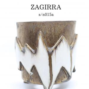 ZAGIRRA 完売