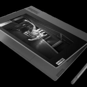 【欲しい!】LENOVOからE Inkディスプレイを搭載するノートPCが発売された
