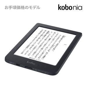 電子書籍リーダー「Kobo Nia」が新発売/Kindleの対抗になるか?楽天kobo