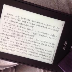 電子書籍端末(Kindle、kobo等)の読書は通信が無くても読めるから便利