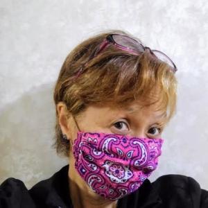 マスク、しようぜッ!