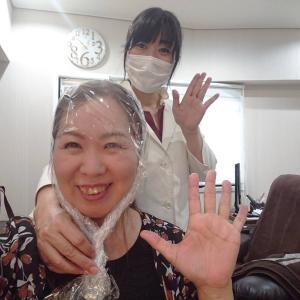 ヤバイです!九州からの面白お客様!