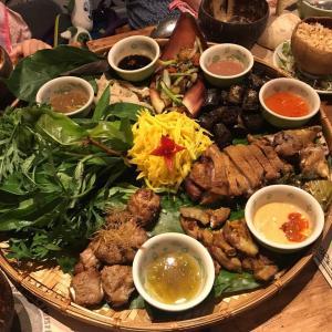 ホーチミンのあの名店がパワーアップして2号店をオープン! ~ Bep Me In  Nguyen Thai Binh
