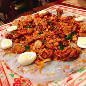 【再開!!】ホーチミンで人気のベトナム料理 屋さん ~ Bep Me In