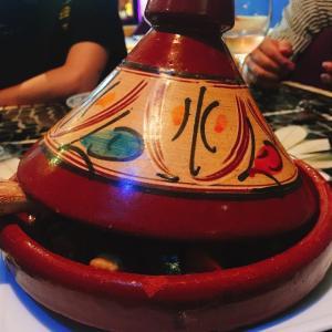 ホーチミンでレアなジャンルのお料理!朝食&お得情報! ~  Casablanca  Moroccan Cuisine