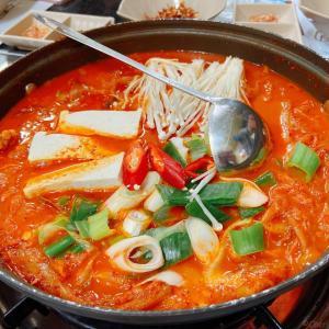 ホーチミンで韓国の家庭料理を韓国の方に教えてもらった! ~ Jin Go Gae