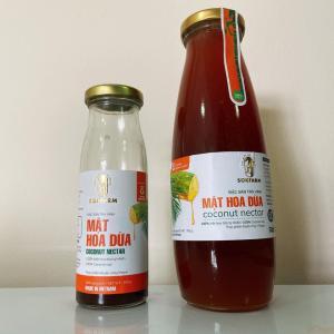 ベトナムを代表する産品の一つと言って良いあれに、大瓶サイズが! ~ Coconut Nectar