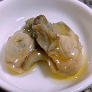 【ちぇり飯】ホーチミンで手に入る牡蠣でオイル漬け
