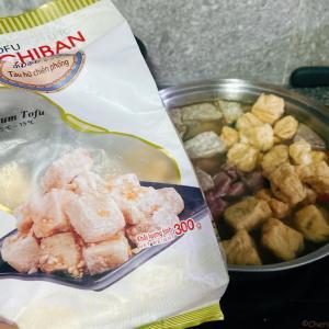 【Grab Food】ホーチミンで一番お気に入りのヤギ屋さんからデリバリー! ~ Lau De 111