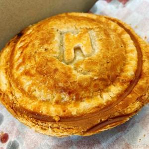 【Capichiデリバリー】ホーチミンでもミートパイ!やらいろんなスタッフドお惣菜パイが食べられる! ~ Mr.Pie Bakery