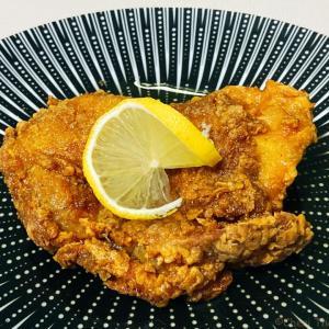【ちぇり飯】いつか台湾で食べて美味しかった、豪快で潔いレシピが魅力の ~ 檸檬🍋チキン!
