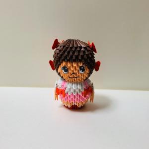 ピノコちゃん