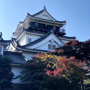Go To Travel《初☆名古屋》岡崎城→熱田神宮→名古屋城→ノリタケの森へ*まずは岡崎城