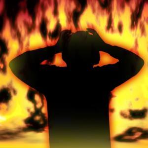 家の中でBBQして火事起こしネットでも炎上した末端YouTubere