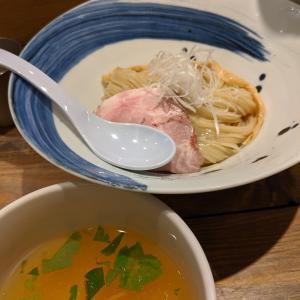 鯛がすごい 麺屋 翔 みなと@新宿
