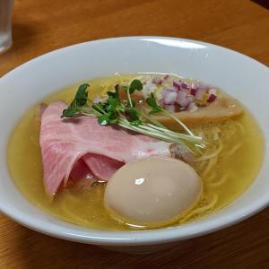 見た目以上に濃厚&オイリーなスープ らーめん コッコ@埼玉県坂戸市