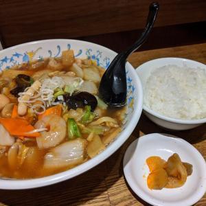 白米が美味い 嘉楽料理館@渋谷