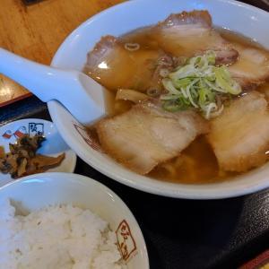 麺が選べる 喜多方ラーメン 坂内@新宿