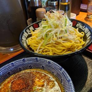 西山製麺すきです 麺場 もっけい@埼玉県久喜市