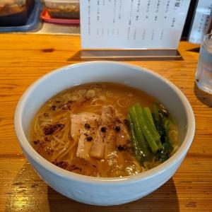 間借りのラーメン屋さん 麺処 図鑑@渋谷