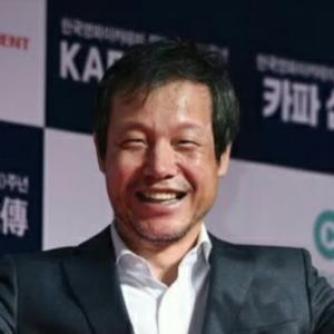 ベテラン俳優 チョン·インギさん