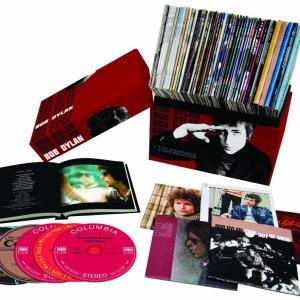 ボブディランComplete Columbia Albums Collection