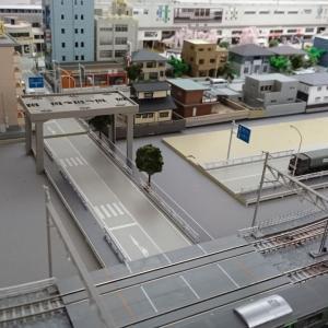 地上駅前部分の現状