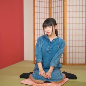 竹本茉莉 さん アキスタ 個人撮影会 (2018/9/22) その6