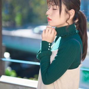 竹本茉莉 さん smooth TOKYO 個人撮影会 (2019/11/16) その2