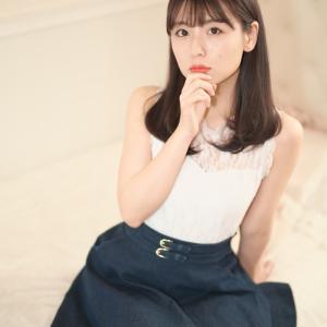 竹本茉莉 さん smooth TOKYO 個人撮影会 (2020/3/20) その2