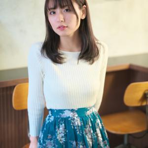竹本茉莉 さん smooth TOKYO 個人撮影会 (2020/2/16) その7