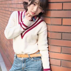 春咲佳代 さん マシュマロ撮影会 (2021.2.13) その5