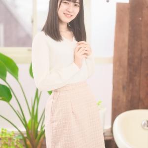 幕内里奈 さん smooth TOKYO 個人撮影会 (2021.4.17) その3