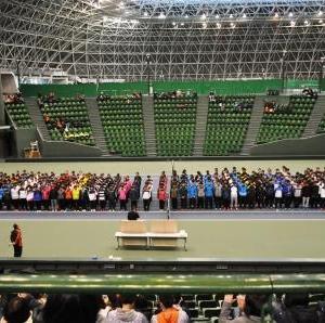 全国私学高等学校テニス選手権団体戦