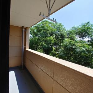 【ペット可の賃貸物件】鹿児島市吉野町2DK賃料48,000円。見晴らしのいい角部屋