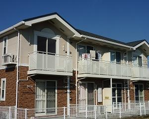 鹿児島市川上町の賃貸アパートひとり暮らしにおすすめ1LDK 公開