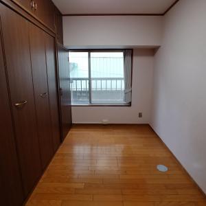 築45年の分譲マンション1部屋を明るく模様替え!鹿児島市内