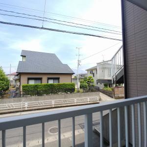 【フリーレント付きの賃貸】鹿児島市吉野町2LDK賃料39,000円。開放的なリビングに新気分♪