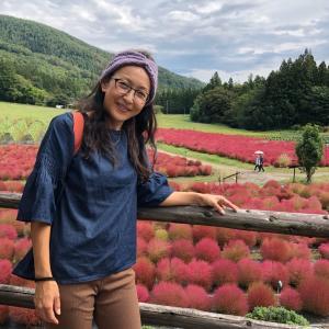 伊賀野のお花畑