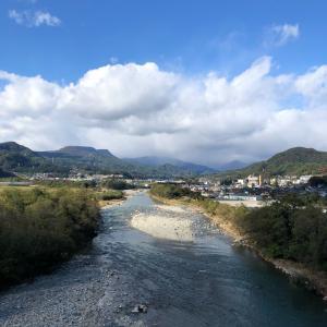 伊賀野の小菊と黒岩八景