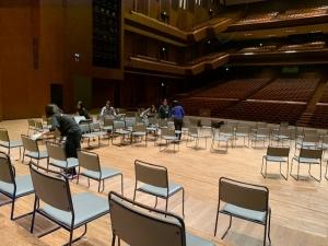 「第5回大分フルートオーケストラ演奏会」が終わりました。byゆみ