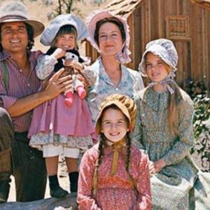 大草原の小さな家シリーズ1