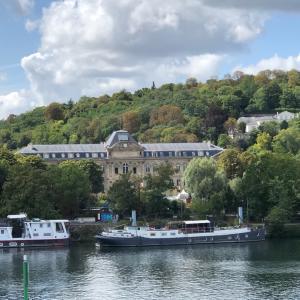 フランス旅行 セーブル陶磁器博物館