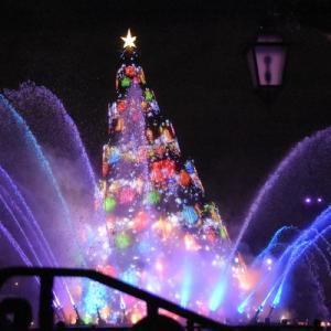 カラー・オブ・クリスマス☆