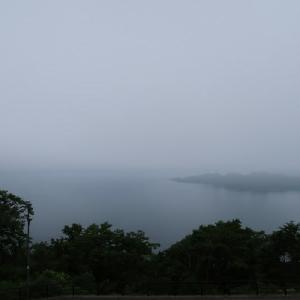数十年ぶりの十和田湖 2