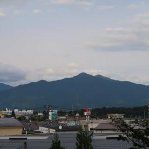 どうでもいいことですが・・・久しぶりの太平山です